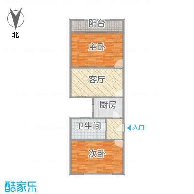 上海_长海四村_2017-02-07-1752