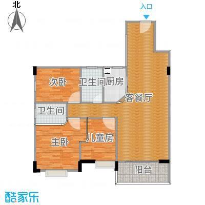 金叶阳光新城30栋1104