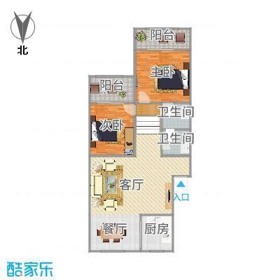 济南_环东佳苑_2017-02-12-1451