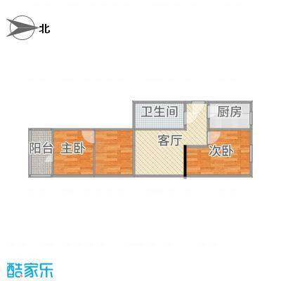 北京_四平园_2017-02-15-1338