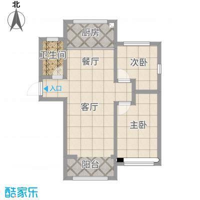 颐和庄园三期B区装修设计方案