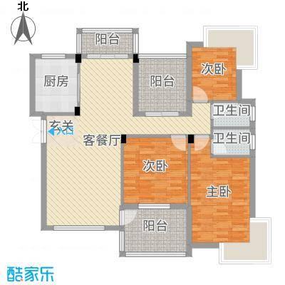 新余_韶嘉香悦四季_2017-02-17-1818