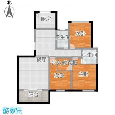 淮安_五洲龙湾_结构图