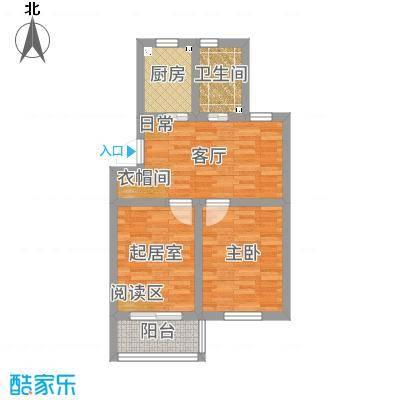苏州_梅花三村_2017-02-16-1402