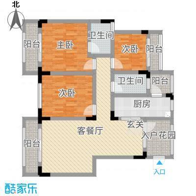 重庆_绿地澜屿_2016-06-10-1457
