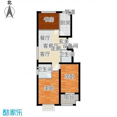 聊城_景圣湄河公寓_2017-02-18-0817