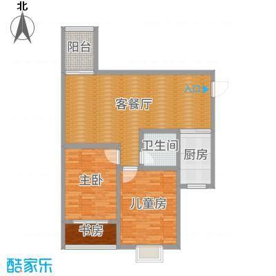上饶县锦绣年华14栋3单603