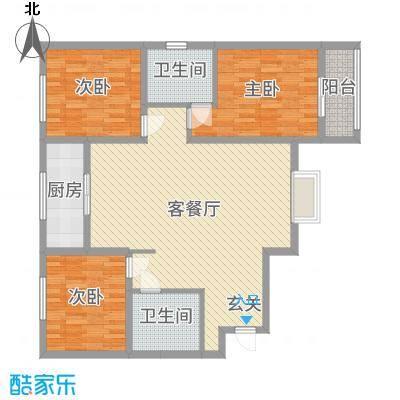 邯郸_中央名都_2017-02-22-1414