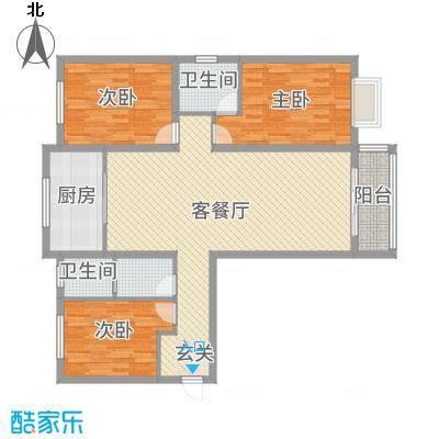 邯郸_中央名都_2017-02-22-1612