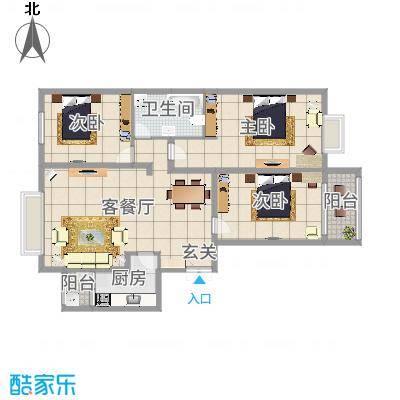 邯郸_兆通华苑_2017-02-20-1555