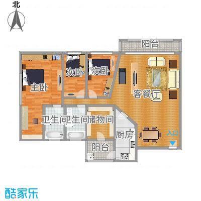 广州_中海锦苑_2016-12-08-1050