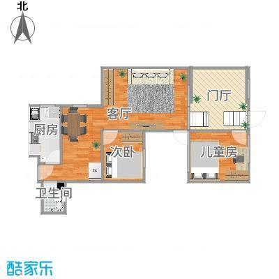 北京_交大东路56号院_2015-10-22-1041