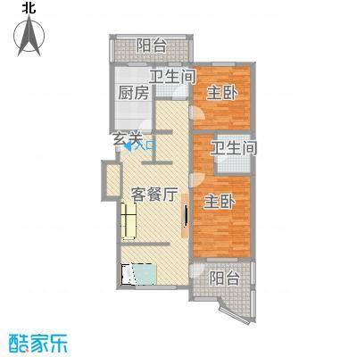 上海_金汇鸿锦苑_2017-03-12-2227