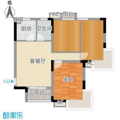 南京_江雁依山郡_2017-03-19-1032
