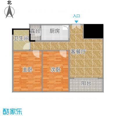重庆花千树二期12-1-1103