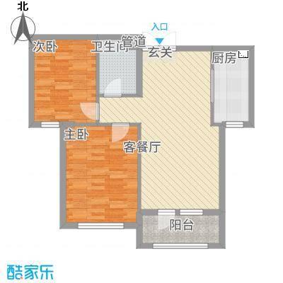 海楹台单-06户型