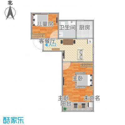 上海_金塔新村_2015-09-23-1416