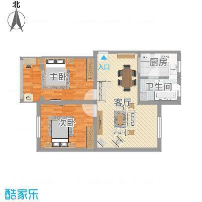 上海_鸿基公寓_2016-09-29-1426