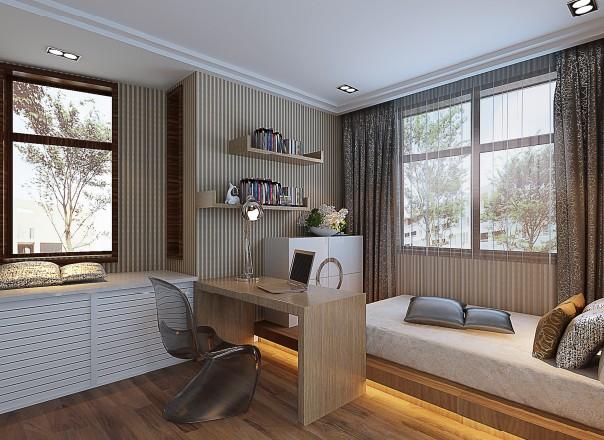 15平米卧室简约风格怎么装修
