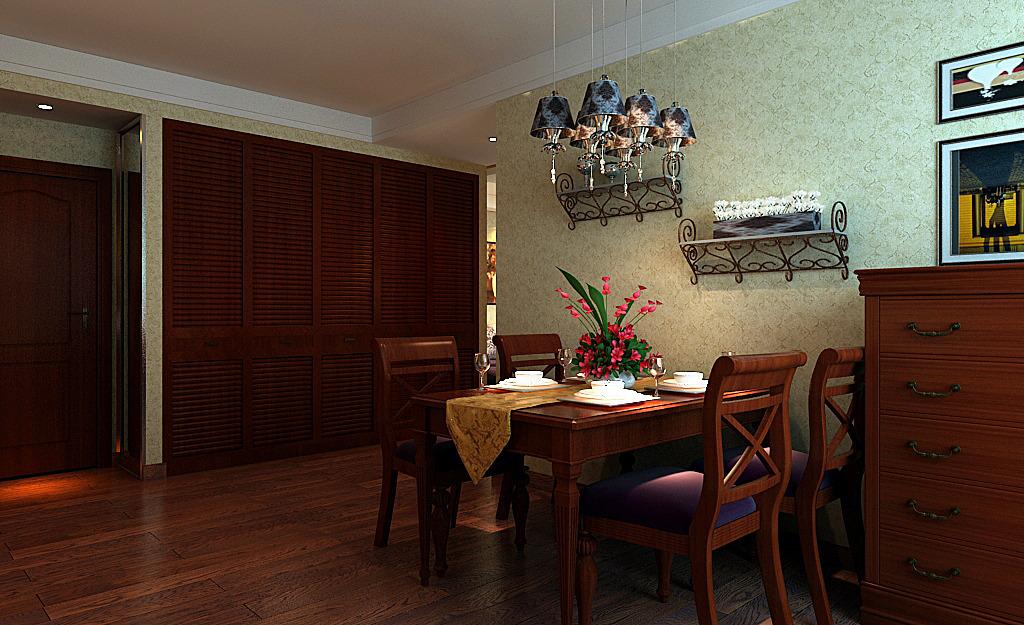 门厅空间大利用,衣橱吧台还有啥?客厅加进木书架图片