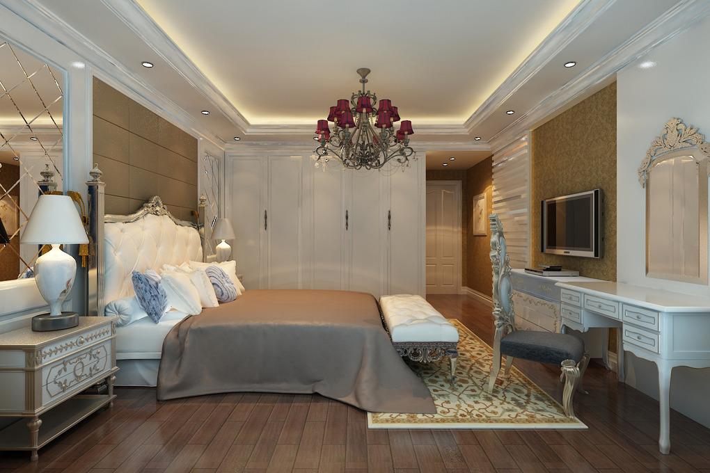 欧式欧式风格卧室图片图片