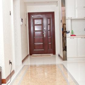 现代玄关玄关柜装修案例