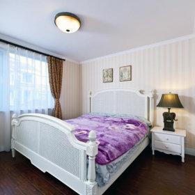 法式卧室设计方案