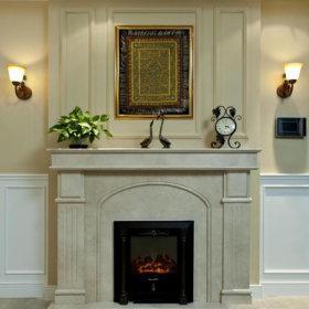 法式客厅设计方案