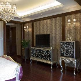 新古典古典新古典风格古典风格卧室效果图
