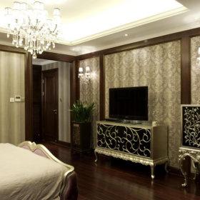 新古典古典新古典风格古典风格卧室设计方案
