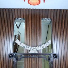 中式吊顶图片