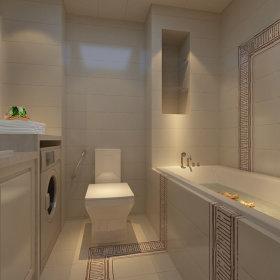 浴室淋浴房设计方案