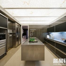 简欧厨房设计案例