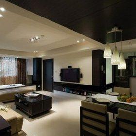 现代简约现代简约简约风格现代简约风格客厅设计案例