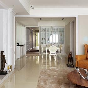 现代简约现代简约客厅设计案例展示