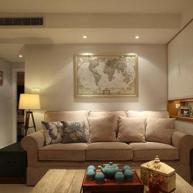 客厅沙发客厅沙发装修图