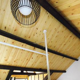 阁楼吊顶装修效果展示