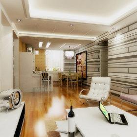 现代简约现代简约简约风格现代简约风格客厅设计方案