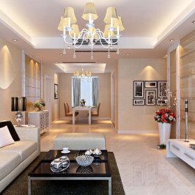 简约客厅设计案例