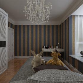 欧式欧式风格卧室装修案例