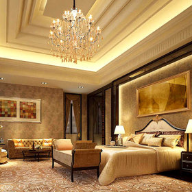 公寓设计案例展示