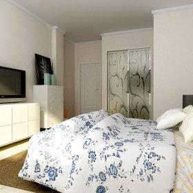 现代简约现代简约简约风格现代简约风格卧室装修案例