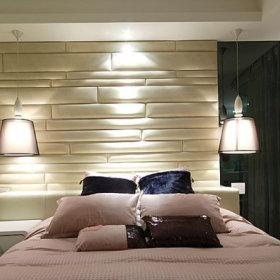 奢华卧室设计图