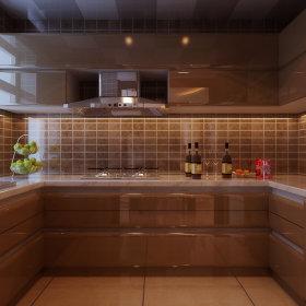 现代简约现代简约简约风格现代简约风格厨房设计案例展示