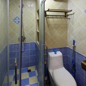 地中海卫生间设计方案