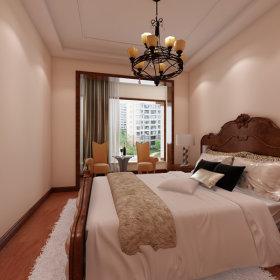 简欧简欧风格卧室设计案例展示