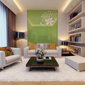 现代简约现代简约简约风格现代简约风格客厅背景墙沙发客厅沙发设计案例