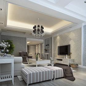 客厅沙发单人沙发设计案例