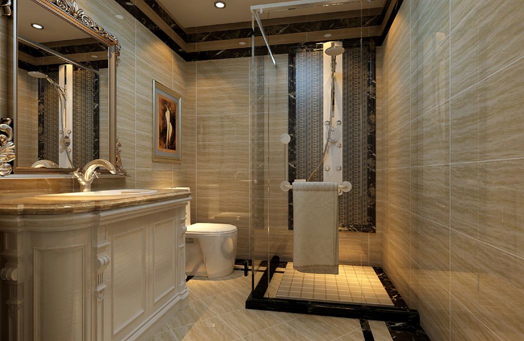 厕所 家居 起居室 设计 卫生间 卫生间装修 装修 1045_680
