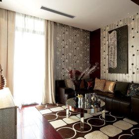 欧式欧式风格客厅效果图